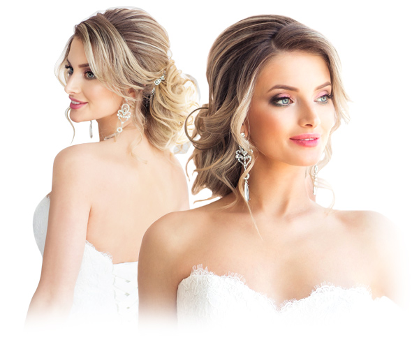 Bridal Hair, Special Occasions